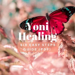 Yoni De-armouring Guide PDF