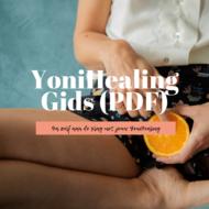 Yoni Healing Gids